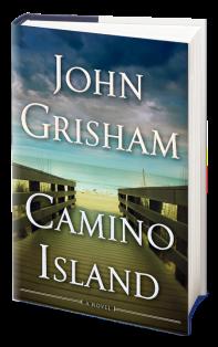 Grisham - CAMINO-ISLAND-3D
